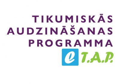 """Informatīvais seminārs par tikumiskās audzināšanas programmu """"e-TAP"""""""